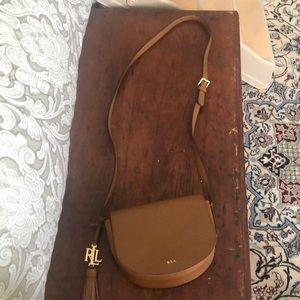 Ralph Lauren Cross Body Bag